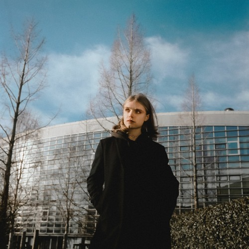 In residence: electronic music artist TOLVY at Wisseloord